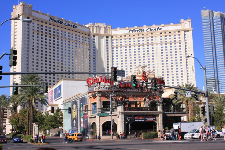 Vegas Flight And Hotel Deals From Calgary