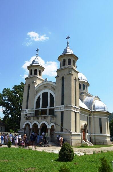 biserica sf Nicolae Tălmaciu - Căutare Google