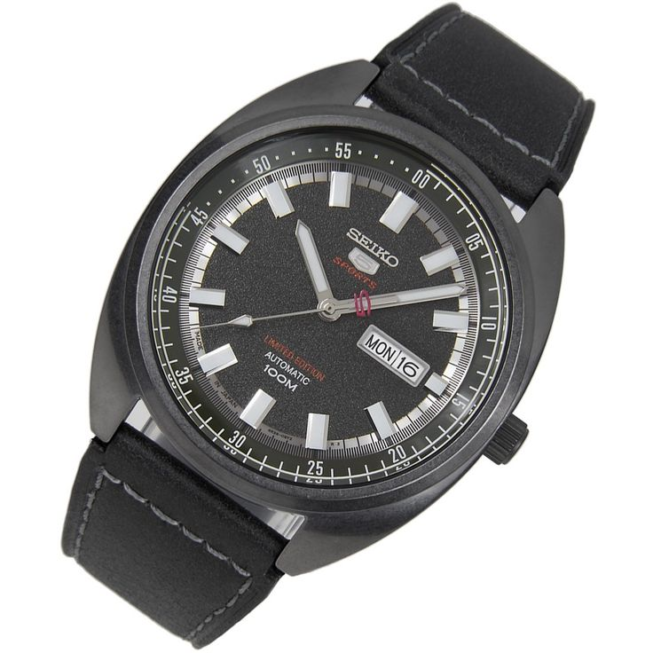 A-Watches.com - SRPB73J SRPB73 Seiko 5 Sports Automatic Gents Luminous Hands Markers Japan Watch, $255.00 (https://www.a-watches.com/srpb73j-srpb73-seiko-5-sports-automatic-gents-luminous-hands-markers-japan-watch/)
