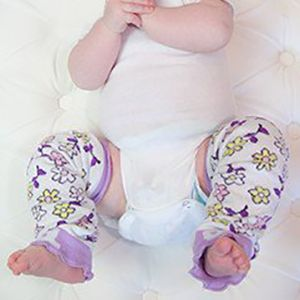 Lovely in lavender. Cutie! More styles at www.mayceeandme.com
