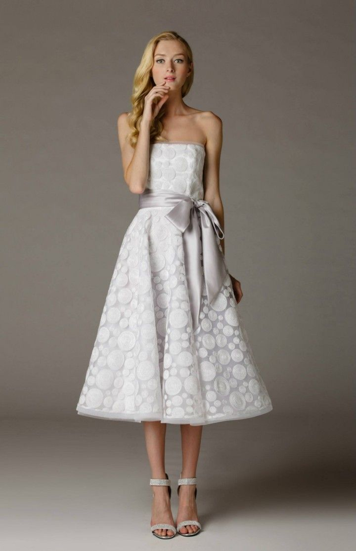 To see more gorgeous designs from this collection: http://www.modwedding.com/2014/11/07/aria-wedding-dresses-2015-finest-designs/ #wedding #weddings #wedding_dress
