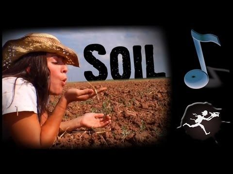 ▶ Soil Conservation Song - A Science Music Video by Untamed Science K-5 - YouTube