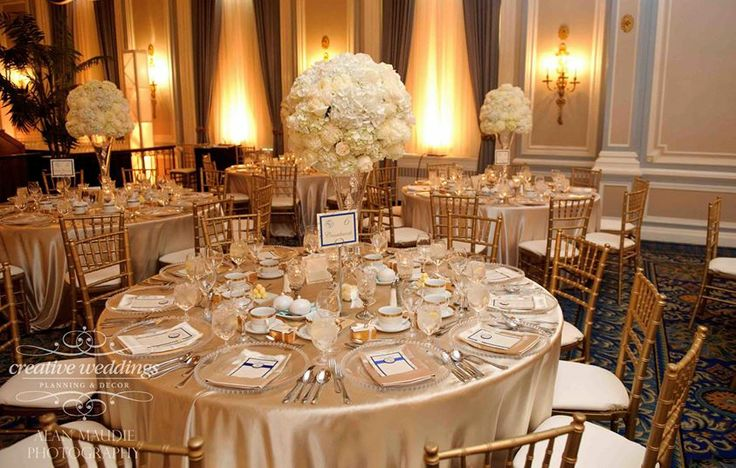 champagne decorations wedding champagne gold and ivory wedding d 233 cor at the fairmont 2543