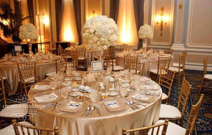 17 Best Images About Fairmont Palliser Hotel Weddings On