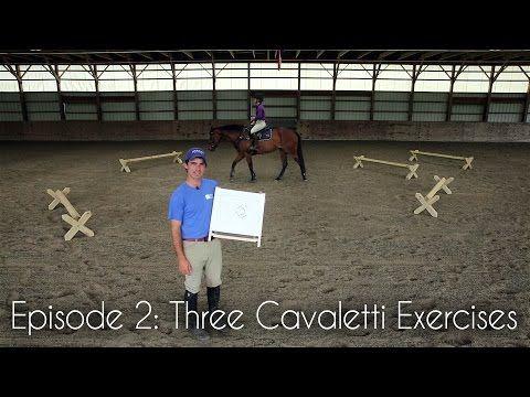 """Evention Tv Season 3: Episode 2 """"Three Cavaletti Exercises"""" - YouTube"""