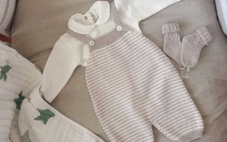 Baby Outfit: Little Bear