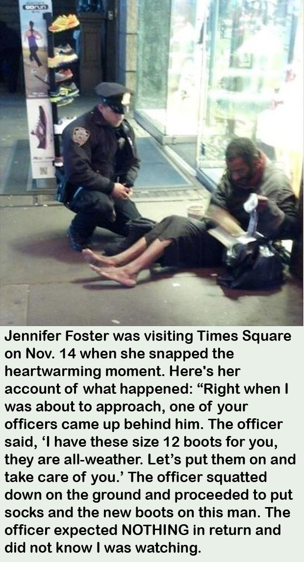 Faith In Humanity Restored I actually remember this in the news the day it happened. #amazing #RandomActOfKindness