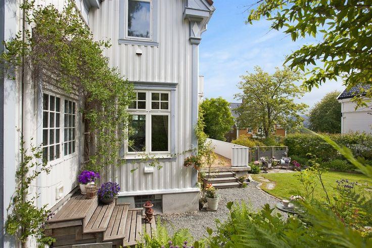 FINN – BYÅSEN - Velholdt og klassisk sveitservilla i barnevennlig område - Stor…