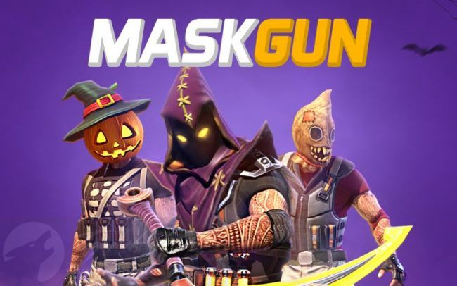 Maskgun Hack Free Unlimited Gold And Diamonds For Android Ios
