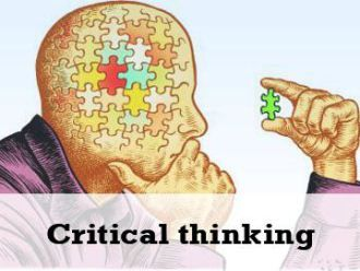 10 ways to improve critical thinking skills