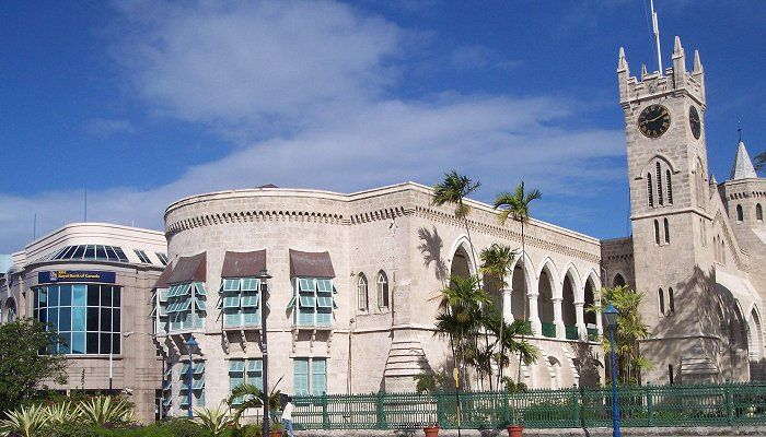 1056 best images about barbados on pinterest west coast for Parliament site