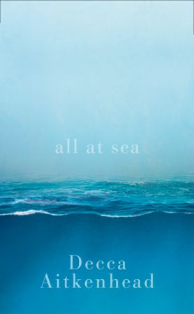 All at Sea, by Decca Aitkenhead. Exploring race and redemption, privilege and prejudice, ALL AT SEA is a remarkable story of love and loss, of how one couple changed each other's lives and of what a sudden death can do to the people who survive.