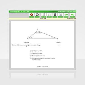 Take a free GRE practice test! http://www.manhattanprep.com/GRE/practice-gre-test-full.cfm