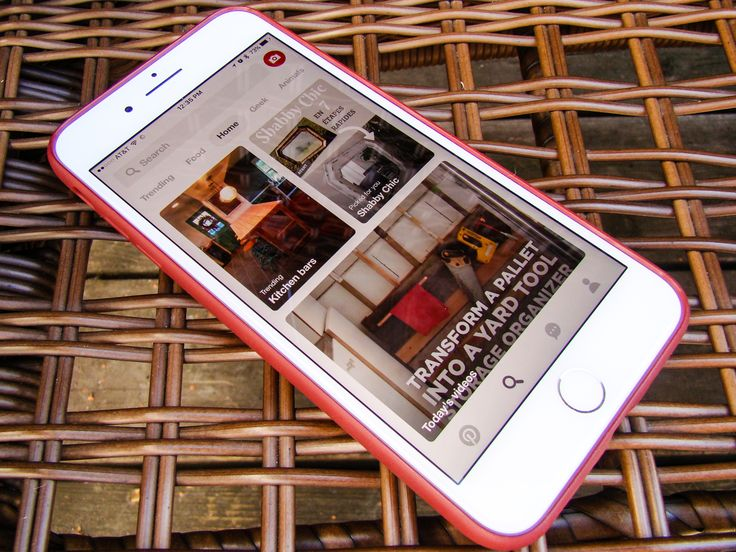 Learn about Pinterest's app can identify multiple items in one photo http://ift.tt/2q406tj on www.Service.fit - Specialised Service Consultants.