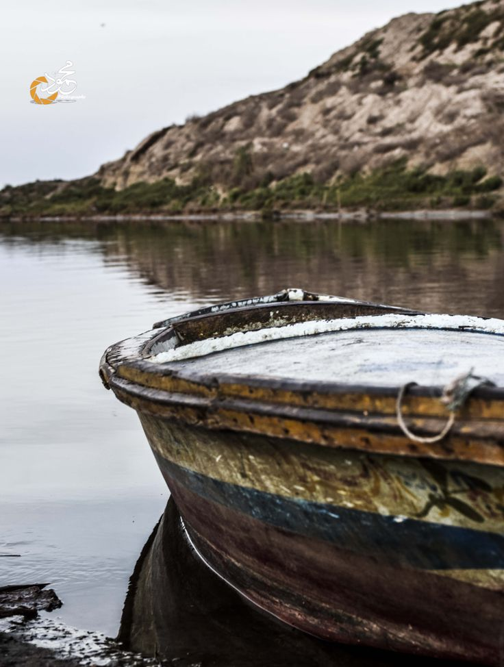 The beaut of Sunrise in Egypt with a great seen of  water http://shutter-v.blogspot.com/ https://www.facebook.com/Ma7moudPh