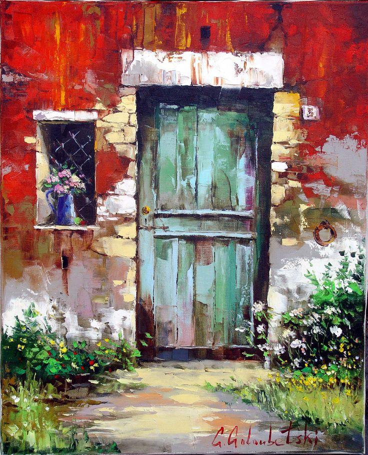 1614 besten Gardens, windows and doorways Bilder auf Pinterest ...
