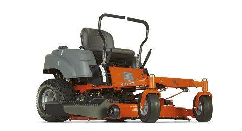 Husqvarna RZ4621 46-Inch 21 HP Briggs & Stratton Gas Powered Zero Turn Riding Lawn Mower | Best Buy Garden Tools Store