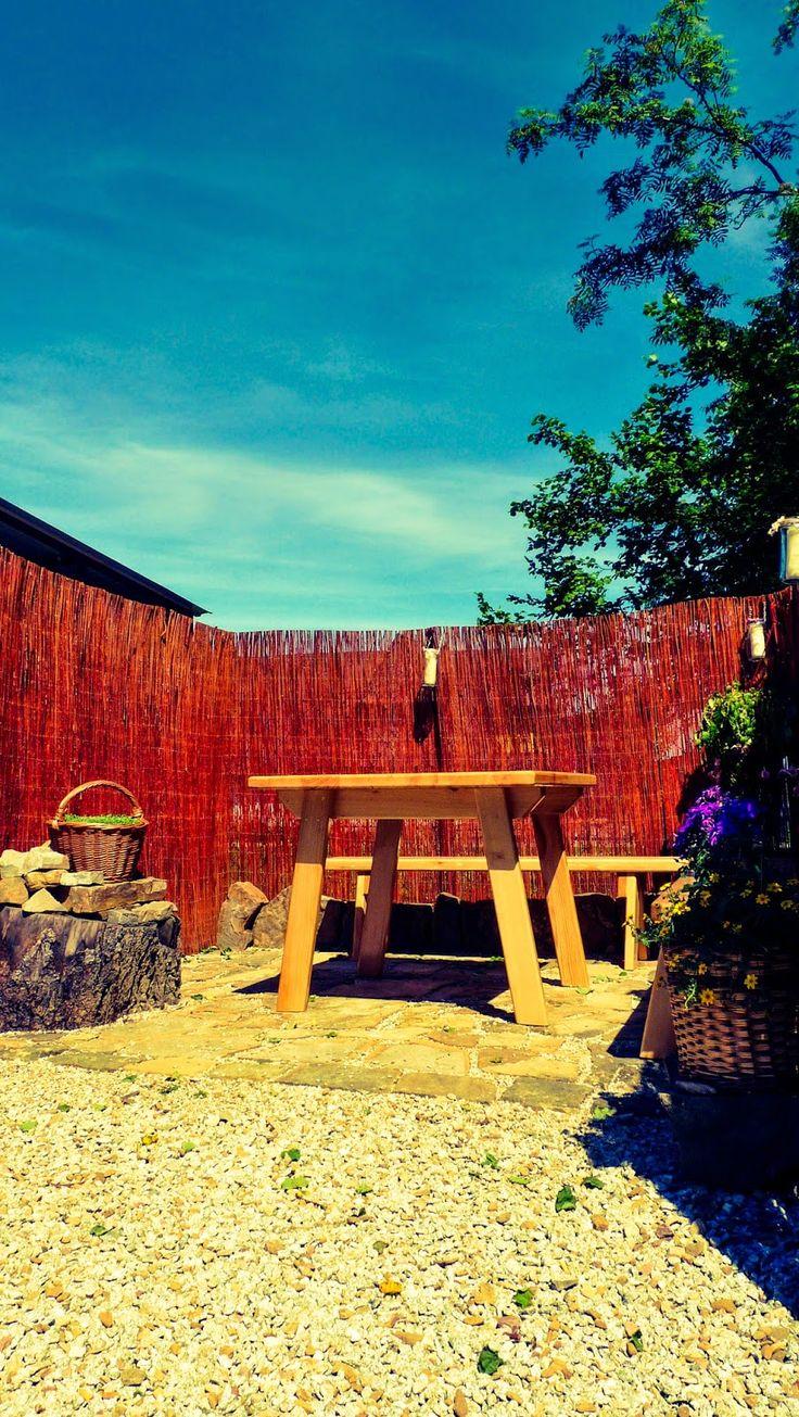 RANCHO W TATRACH: czerwiec 2014