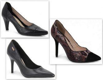 imagens de scarpin bottero shoes   – Calçados
