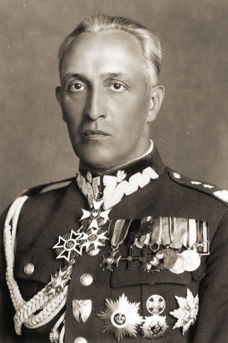 Gustaw Orlicz-Dreszer – Wikipedia, wolna encyklopedia