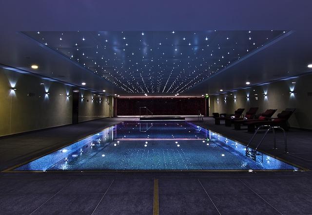 Spa, London Syon Park Hotel