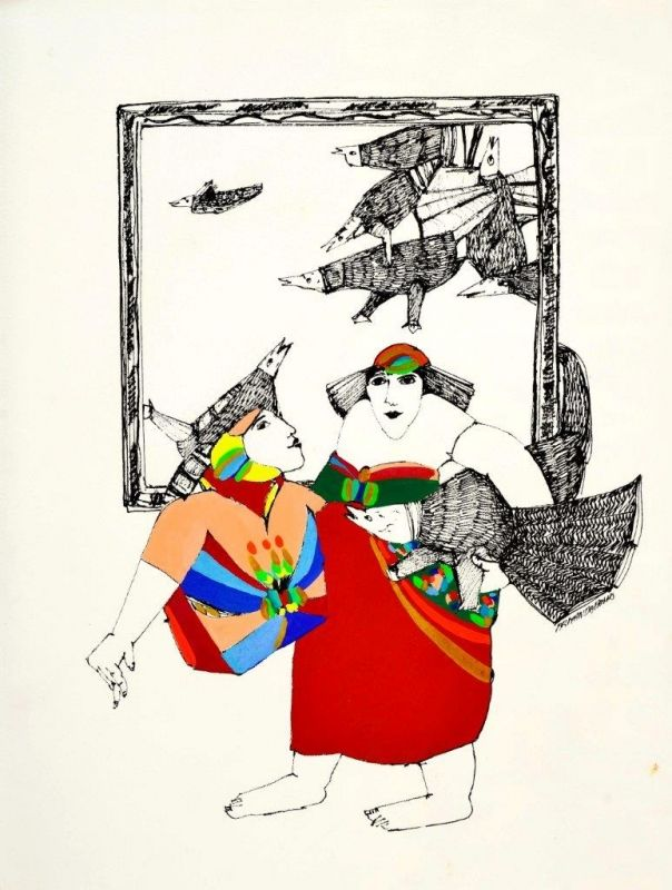 by Armanda Passos