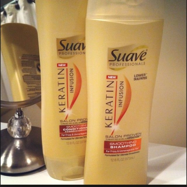 my shampoo for my weaves only I always use this I swear by it !! don't use the other keratin kit tho unless u wanna be bald !  hairweavekilla89