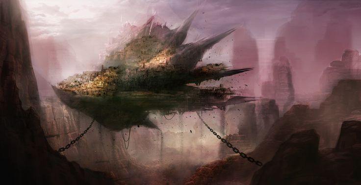 Environment Studies, Simone Lagonigro on ArtStation at https://www.artstation.com/artwork/environment-studies-776eae66-7277-4730-b47a-8bf123f5d08a