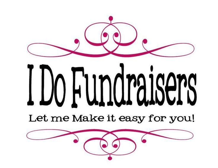 how to ask for perfks for fundraiser