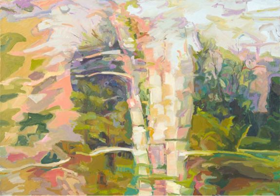 Monica Tap | Peter Robertson Gallery