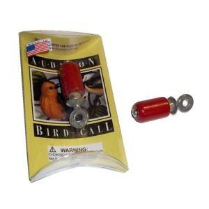 The original Audubon Bird Call - USA