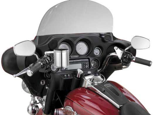 5 Motorcycle Cup Holder - Kruzer Kaddy Chrome Handlebar Mountable Cup Holder >> The 10 Best Motorcycle Cup Holders For Bikers