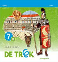 Historische achtergrond  en samenvatting grieken en romeinen en twee verhalen over de romeinen