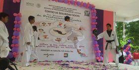 Realizará IMSS primera semana nacional de prestaciones sociales en Alameda de León