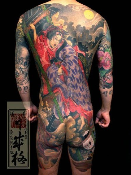 33 best skin flowers images on pinterest body mods ink for Yellow tattoo on dark skin