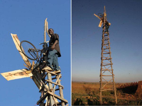 Pin En William Kamkwamba Changing The Game