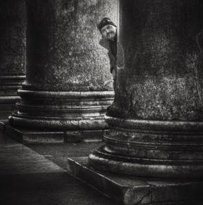 The curious .. by Edmondo Senatore