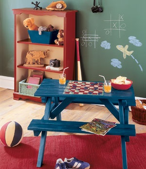 Update Kids Furniture As They Grow With Universal.