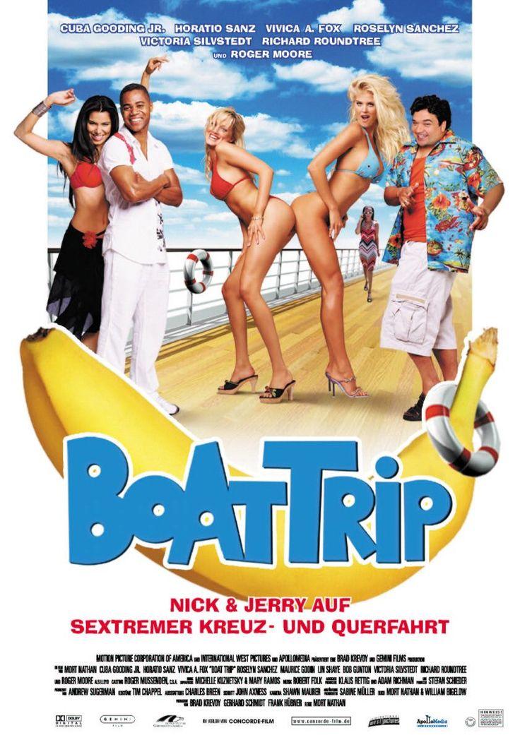 Boat Trip (Film)