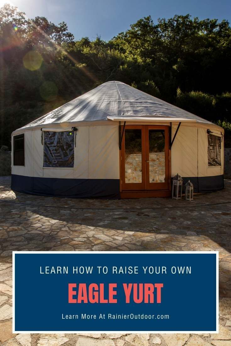Yurt Raising Video Yurt Vacation Getaways Building A Yurt Saltspring yurt vacation is less than 20 minutes from the town of ganges and a wide range of services up to four can sleep comfortably in the heated 24′ pacific yurt featuring 2 queen beds. pinterest