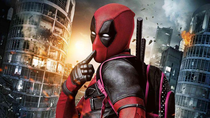 Deadpool [Completo Dublado HD]   Filmes Br http://assistirfilmeslegendados.blogspot.com.br/2016/04/deadpool-completo-dublado-hd.html