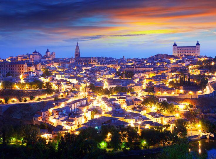 トレド(スペイン)