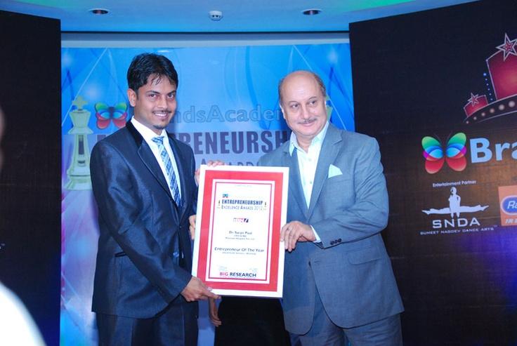 Dr.Sanjit Paul, CEO & MD, Platinum Hospital Pvt. Ltd.
