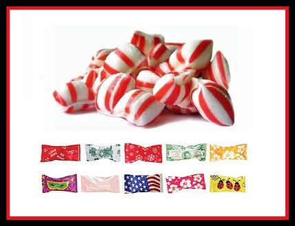 Free Puff  Fill out the short form,press the Submit button and get your free paper mint puff candy sample #candy #food #candypuff