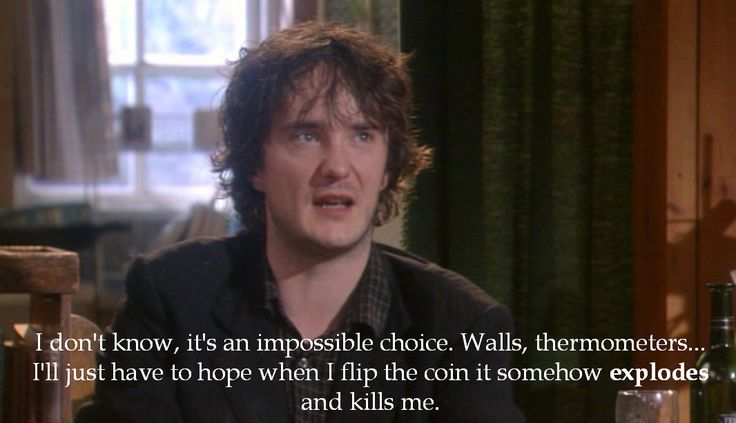 Image result for black books quotes
