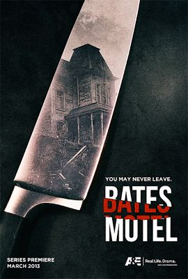 Bates Motel (Season One) http://www.themoviewaffler.com/2013/07/tv-waffle-bates-motel-season-one.html