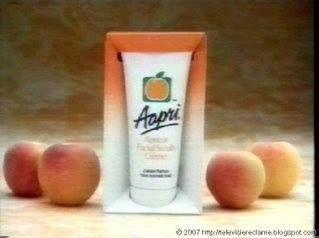 Aapri! I forgot about this stuff!