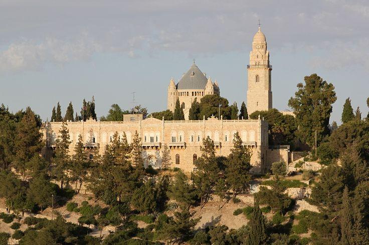Кухня Израиля: между древностью и современностью