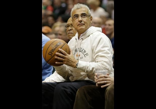 Forbes 400 Marc Lasry, New York hedge fund manager