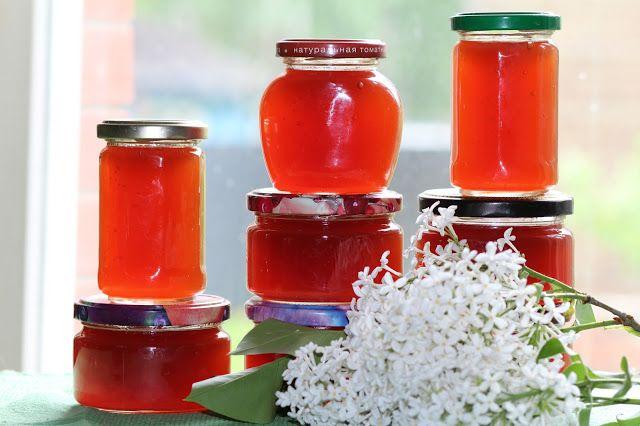 Необычное желе из цветов сирени. Обсуждение на LiveInternet - Российский Сервис Онлайн-Дневников